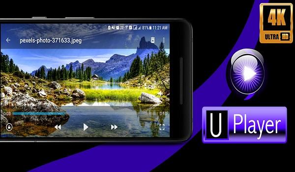 دانلود Video Player All Format Premium 1.1.9 - مدیا پلیر پر امکانات و 4K اندروید
