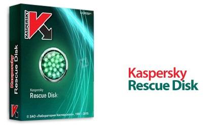 دانلود Kaspersky Rescue Disk v18.0.11.0 Build 2018.12.01 ISO - دیسک نجات آنتی ویروس کاسپراسکی جهت اسکن سیستم از طریق بوت