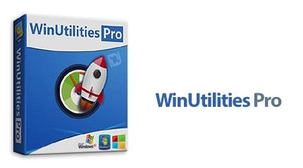 دانلود WinUtilities Professional Edition v15.44 - نرم افزار بهینه سازی سیستم