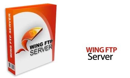 دانلود Wing FTP Server v6.0.2 Corporate Edition - نرم افزار راه اندازی اف تی پی سرور