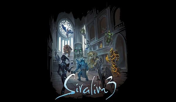 دانلود Siralim 3 (Monster Taming RPG) 1.2.6 - بازی نقش آفرینی سرگرم کننده و خاص
