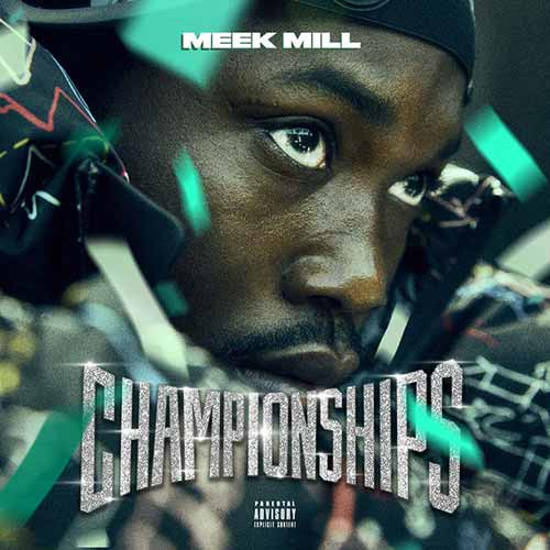Download Championships Album By Meek Mill
