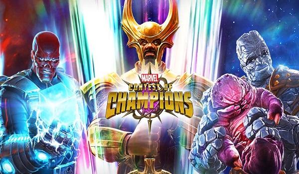 دانلود Marvel Contest of Champions 21.1.0 - بازی مبارزه قهرمانان اندروید