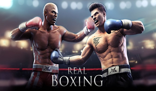دانلود Real Boxing 2.4.2 - بازی بوکس واقعی اندروید