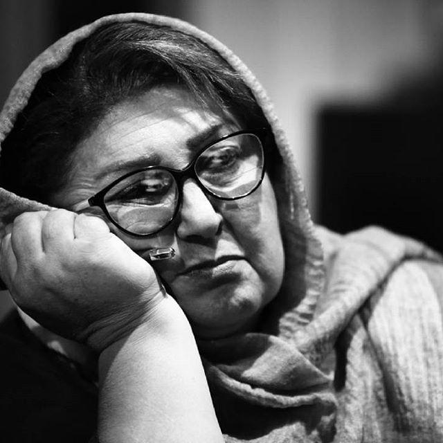 مینو غزنوی دوبله ایران