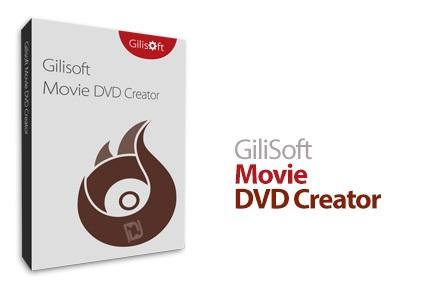 دانلود GiliSoft Movie DVD Creator v7.1.0 - نرم افزار تبدیل فرمت و رایت فایل های ویدئویی بر روی DVD