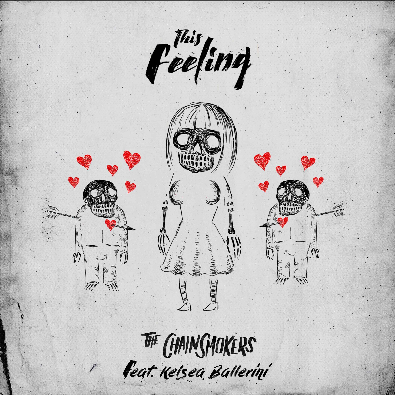 دانلود اهنگ The Chainsmokers به نام This Feeling