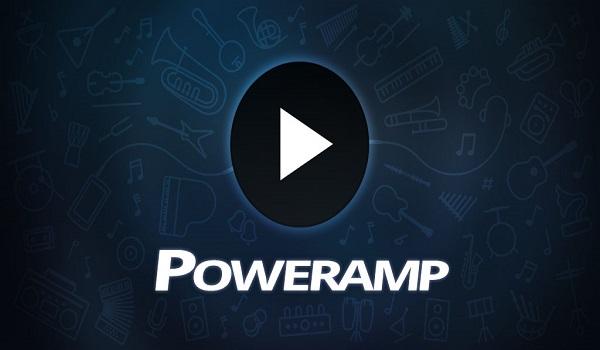 دانلود Poweramp Music Player 3 Full alpha-build-811 - نسخه کامل موزیک پلیر فوق العاده پاور ای ام پی اندروید