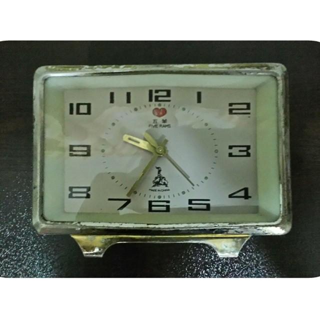 ساعت های قدیمی