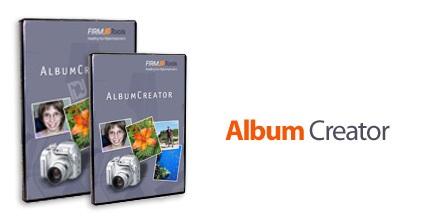 دانلود Album Creator Pro v3.6.603 Business - نرم افزار ساخت آلبوم عکس حرفه ای