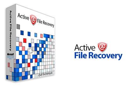 دانلود Active File Recovery v18.0.6 - نرم افزار بازیابی فایل های حذف شده