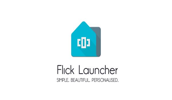 دانلود Flick Launcher Pro 0.3.0 b331 - لانچر حرفه ای و فوق العاده فلیک اندروید