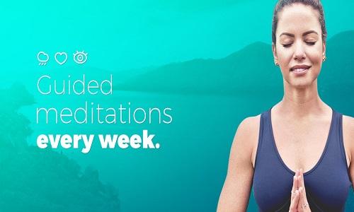 دانلود Zen Full - Relax and Meditations 3.2.1 - برنامه آرامش و مدیتیشن اندروید