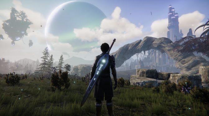 عنوان Edge of Eternity هم اکنون در شبکه Steam به صورت حالت دسترسی زود هنگام قابل بازی میباشد