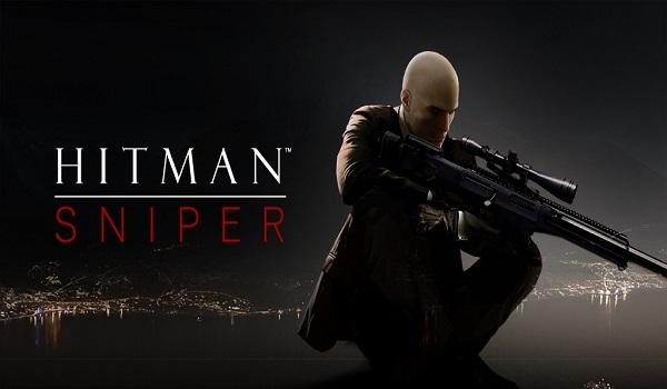 دانلود Hitman: Sniper 1.7.120898 - بازی خارق العاده هیتمن اسنایپر اندروید
