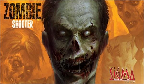 دانلود Zombie Shooter 3.2.3 - بازی اکشن شکارچی زامبی اندروید