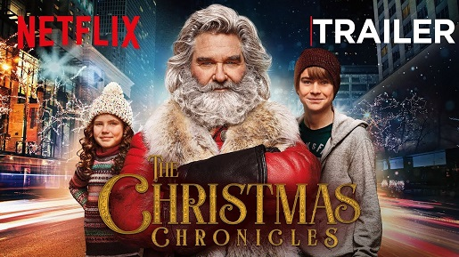 خرید فیلم The Christmas Chronicles (2018) با زیرنویس فارسی