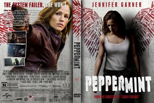خرید فیلم peppermint 2018