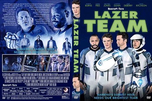 خرید فیلم lazer team 2015 لازر تیم