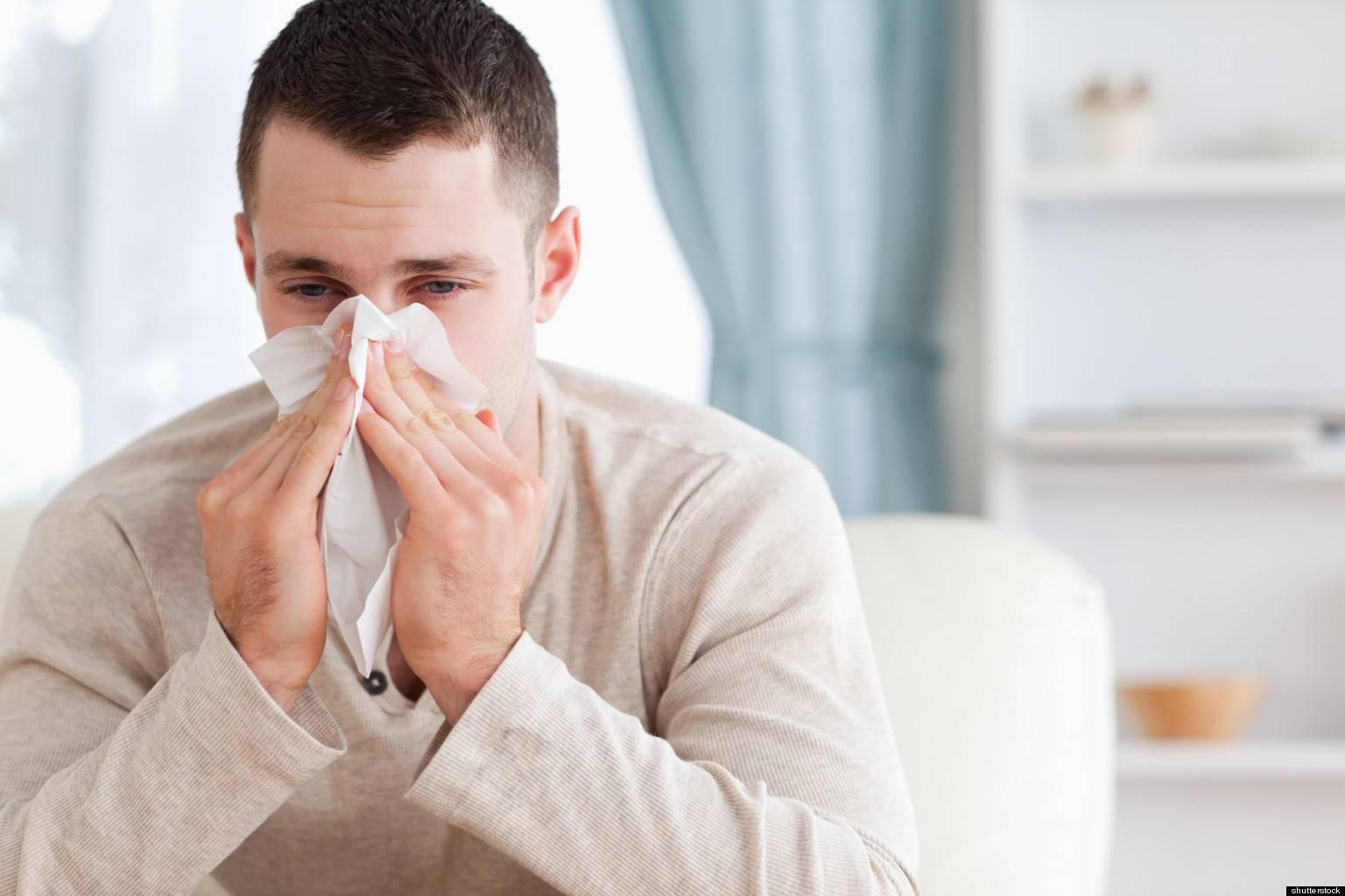 برای درمان انواع حساسیت ها و آلرژی این مطلب را از دست ندهید!