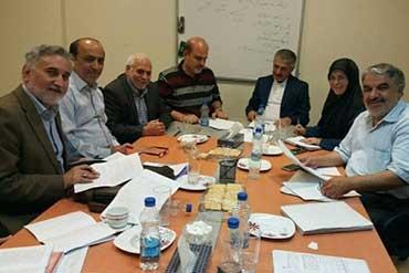 آیینه یزد - دادگاه تجدیدنظر 7 تن از اصلاحطلبان
