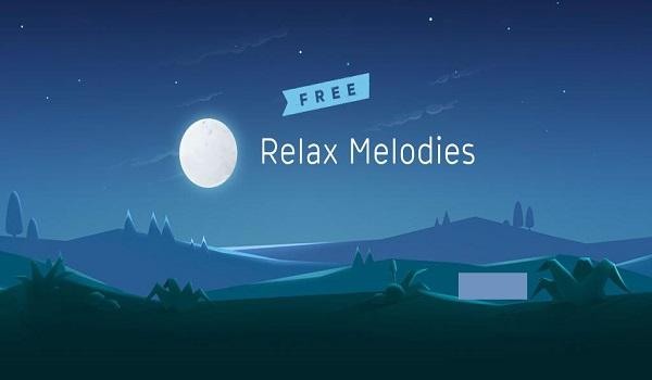 دانلود Relax Melodies Premium: Sleep Sounds 7.7 - ملودی های آرام بخش اندروید