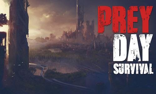 دانلود Prey Day: Survival - Craft & Zombie 1.54 - بازی اکشن - بقا فوق العاده