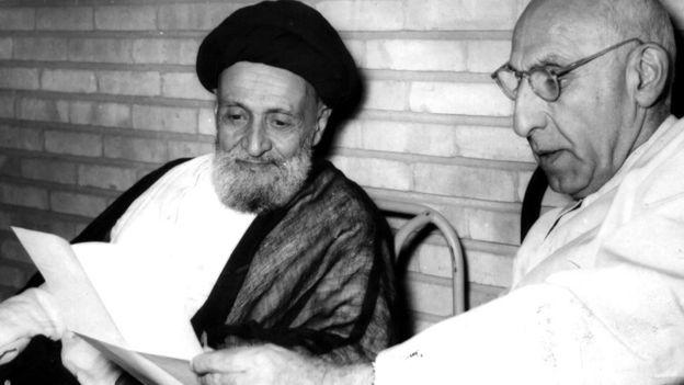 مصدق به روایت تاریخ و اسناد+عکس