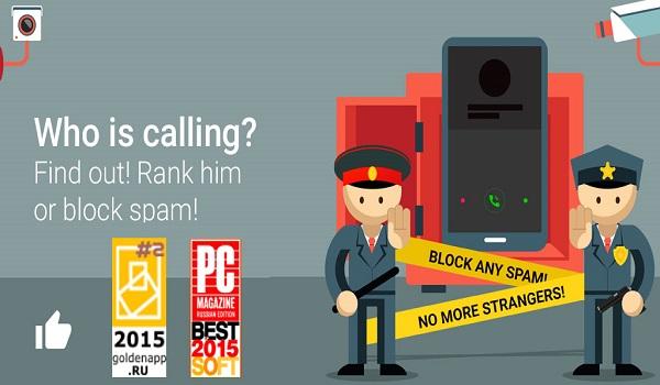 دانلود NumBuster caller name who call 5.0.13 - برنامه شناسایی شماره تماس گیرنده اندروید