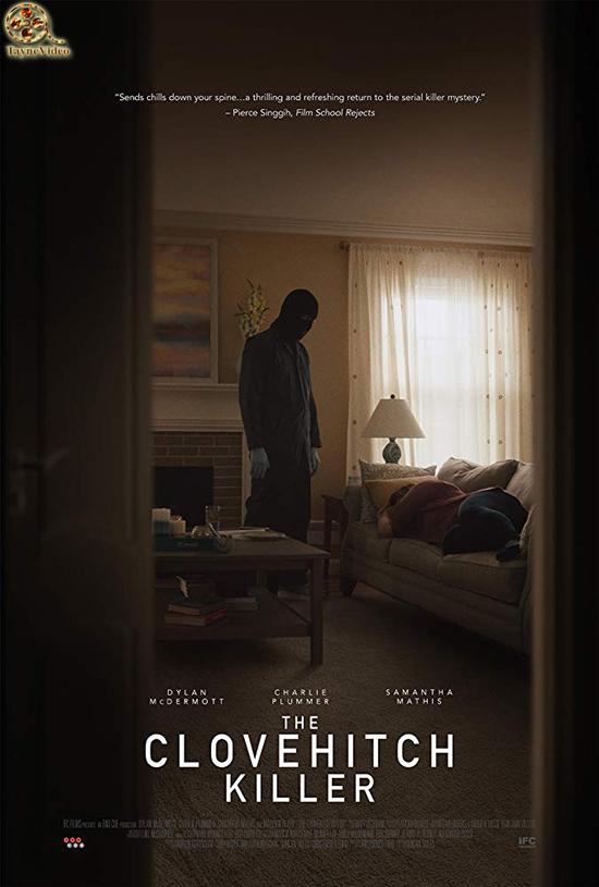 دانلود فیلم قاتل کلوویچ - The Clovehitch Killer 2018