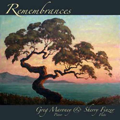 Free Download Remembrances Album By Greg Maroney, Sherry Finzer