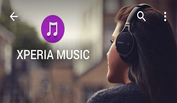 دانلود XPERIA Music Walkman 9.4.2.A.0.1 - موزیک پلیر واکمن سونی برای اندروید