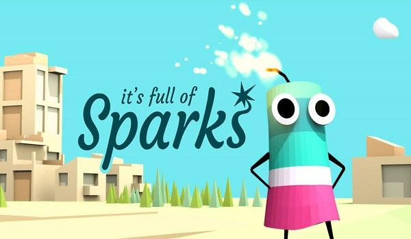 دانلود It's Full of Sparks 2.0.2 - بازی ماجراجویی جالب، خاص و محبوب