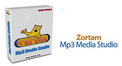 دانلود Zortam Mp3 Media Studio Pro v24.40 - نرم افزار مدیریت و سازماندهی فایل های Mp3