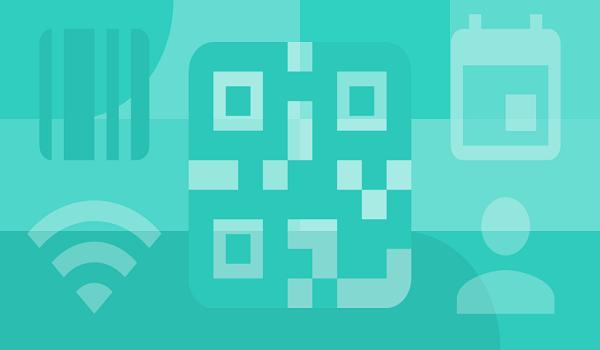 دانلود QR & Barcode Reader (Pro) 2.0.6/P - بارکد اسکنر سریع و پر امکانات اندروید