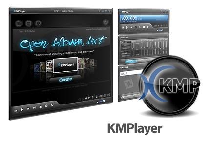 دانلود KMPlayer v4.2.2.20 - نرم افزار پخش فايل های صوتی و تصويری