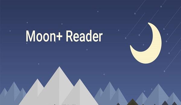 دانلود Moon+ Reader Pro 4.5.5 - برنامه کتابخوان مون ریدر اندروید