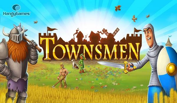 دانلود Townsmen Premium 1.13.0 - بازی استراتژی شهرنشینان اندروید