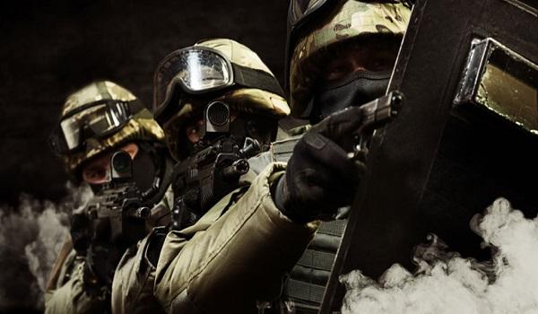 دانلود Critical Strike CS: Counter Terrorist Online FPS 5.7 - بازی اکشن کانتر استریک اندروید