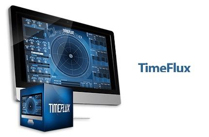 دانلود SoundMorph TimeFlux v1.0.3 - نرم افزار افکت گذاری صداها و ساخت صداهای غیرمعمول