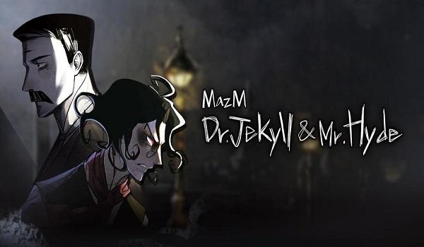 دانلود MazM: Jekyll and Hyde 2.3.13 - بازی ماجراجویی خاص