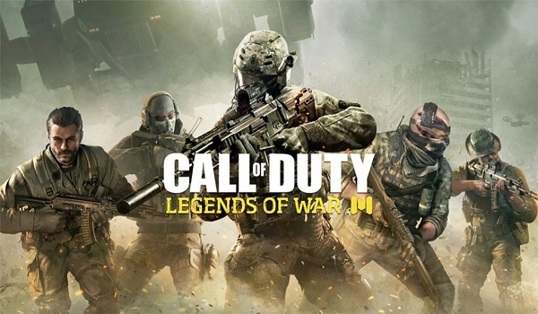 دانلود Call of Duty: Legends of War 1.0.0 - بازی اکشن