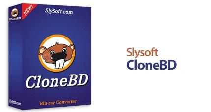 دانلود Slysoft CloneBD v1.2.4.0 - نرم افزار کپی دیسک های بلوری