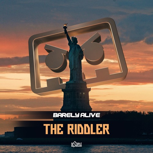 دانلود اهنگ Barely Alive به نام The Riddler