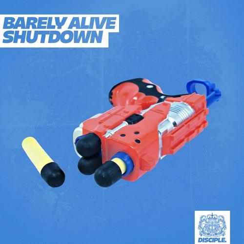دانلود اهنگ Barely Alive به نام Shutdown