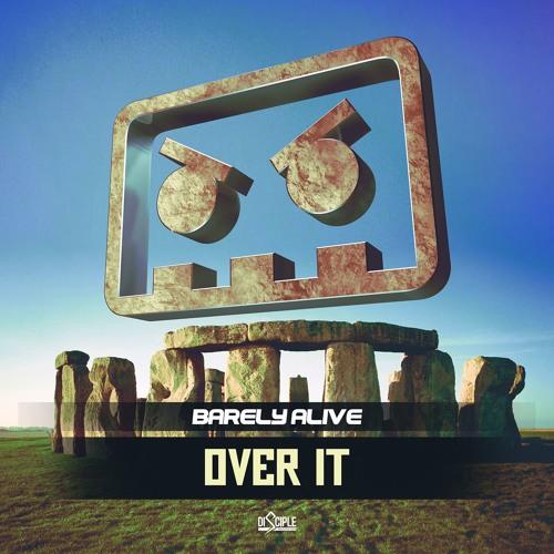 دانلود اهنگ Barely Alive به نام Over It