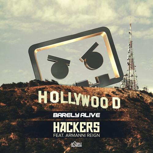 دانلود اهنگ Barely Alive به نام Hackers