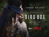 دانلود فیلم جعبه پرنده - Bird Box 2018