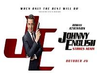 دانلود فیلم جانی انگلیش بار دیگر ضربه میزند - Johnny English Strikes Again 2018