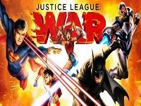 دانلود انیمیشن لیگ عدالت: جنگ - Justice League: War 2014